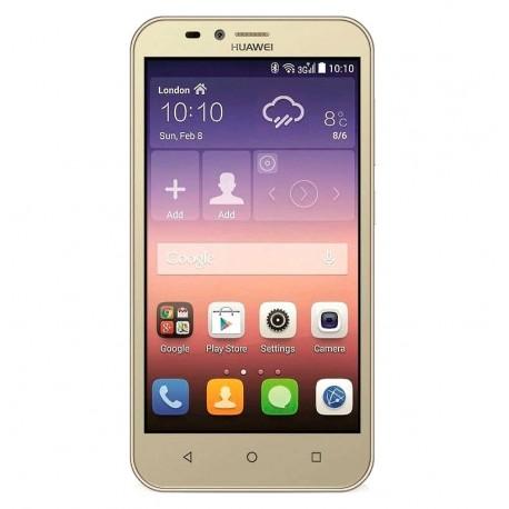 Смартфон Huawei Ascend Y625 gold