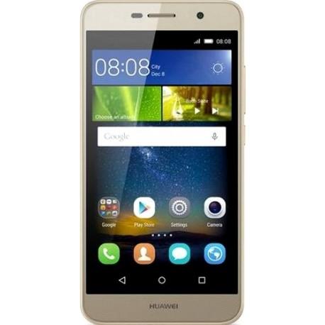 Смартфон Huawei Y6 Pro Titan u02 gold