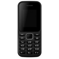 Мобильный телефон Bravis F180 Ring Dual Sim black
