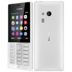 Мобильный телефон Nokia 216 dual sim gray