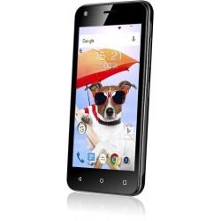 Смартфон Fly FS454 Nimbus 8 black