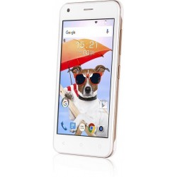 Смартфон Fly FS454 Nimbus 8 white