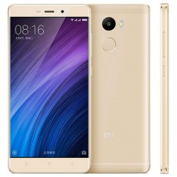 Смартфон Xiaomi Redmi 4 gold