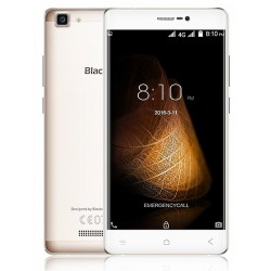 Смартфон Blackview A8 Max Champagne Gold