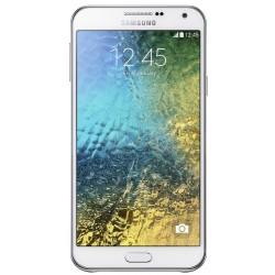 Смартфон Samsung E500H DS Galaxy E5 White