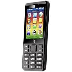 Мобильный телефон Fly FF281 black