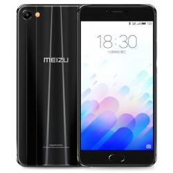 Смартфон Meizu M3x black
