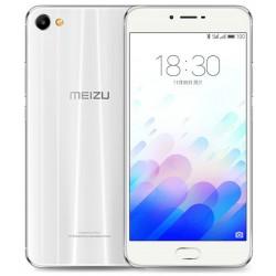 Смартфон Meizu M3x silver