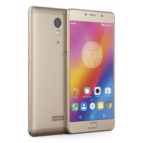 Смартфон Lenovo Vibe P2a42 Gold 4/32GB