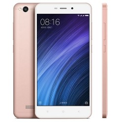 Смартфон Xiaomi Redmi 4A rose gold