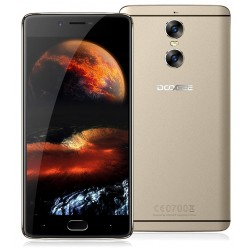 Смартфон Doogee Shoot 1 gold