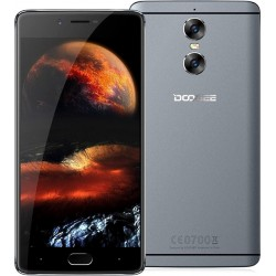 Смартфон Doogee Shoot 1 grey