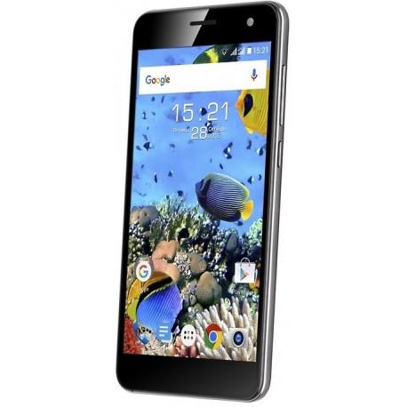 Смартфон Fly FS514 Cirrus 8 black