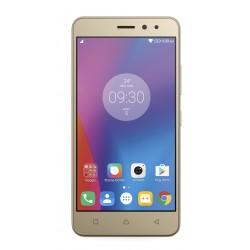 Смартфон Lenovo K6 k33a48 gold