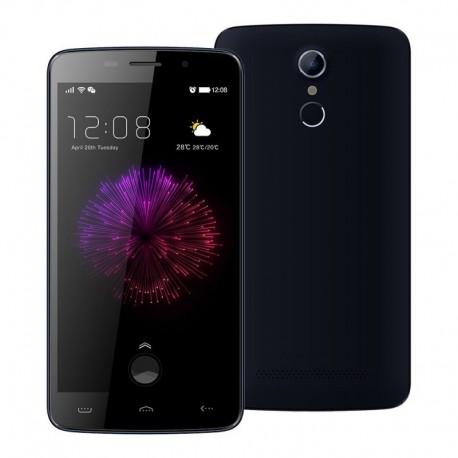 Смартфон Ergo A551 Sky 4G Dual Sim Dark Blue
