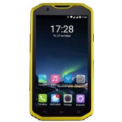 Смартфон Sigma mobile X-treme PQ31 Yellow-Black