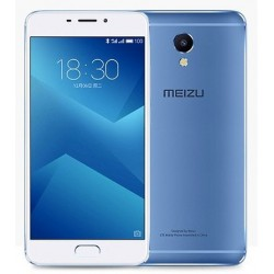 Смартфон Meizu M5 Note 16Gb Blue