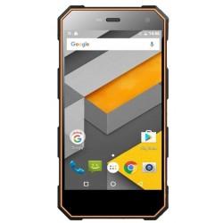 Смартфон Sigma mobile X-treme PQ24 black-orange