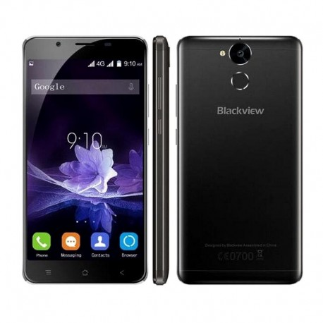 Смартфон Blackview P2 black