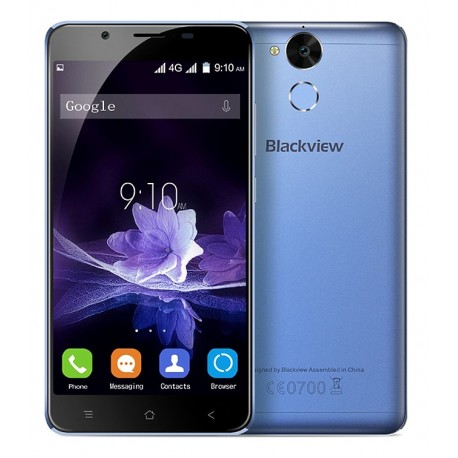 Смартфон Blackview P2 iron blue