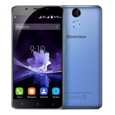 Смартфон Blackview P2 iron blue