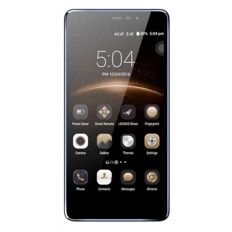 Смартфон Ergo Power A553 Dark Grey