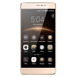 Смартфон Ergo Power A553 Gold