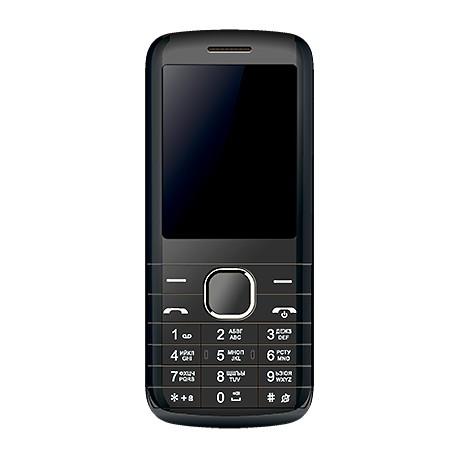 Мобильный телефон Viaan T101 black
