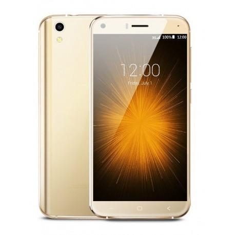 Смартфон Bravis A506 Crystal gold