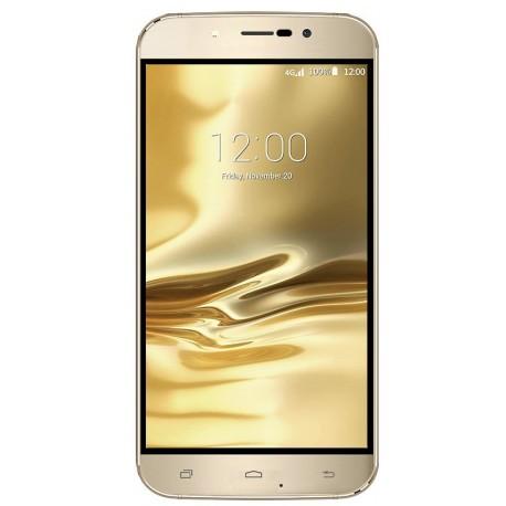 Смартфон Bravis A553 Discovery Gold