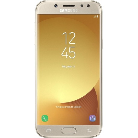 Смартфон Samsung Galaxy J5 2017 J530 Gold