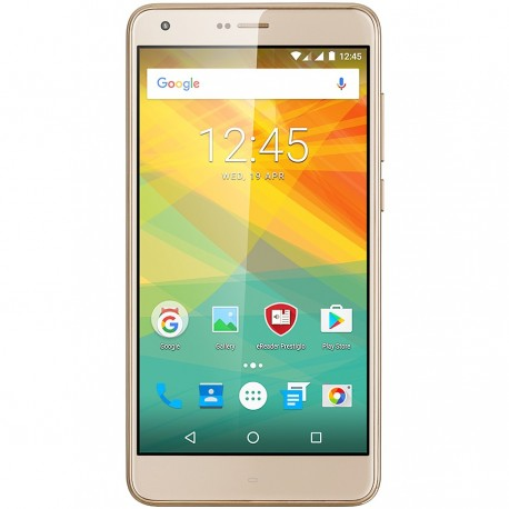 Смартфон Prestigio 7551 Grace S7 gold