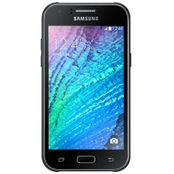 Смартфон Samsung J100H Galaxy J1 Black DS