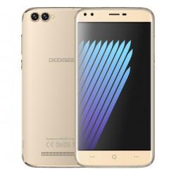 Смартфон Doogee X30 gold