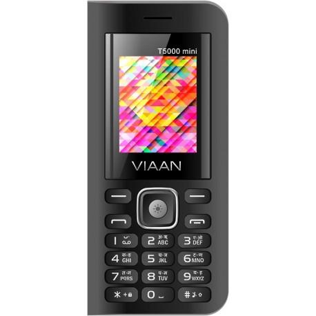 Мобильный телефон Viaan V11 Black