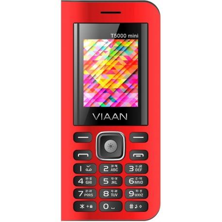 Мобильный телефон Viaan V11 Red