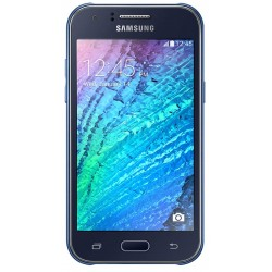 Смартфон Samsung J100H Galaxy J1 Blue DS