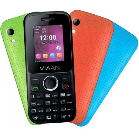 Мобильный телефон Viaan V182 black