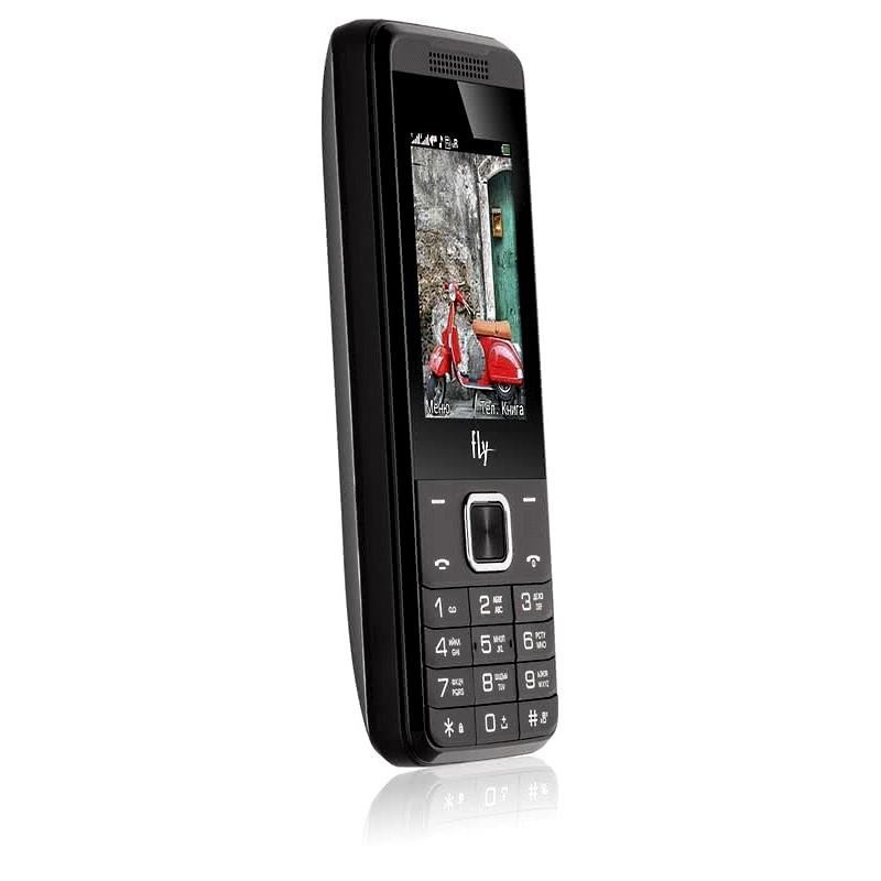 2972d7cbe851c Мобильный телефон Fly FF245 Dark Grey - Bestmobiles.in.ua