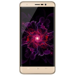 Смартфон Nomi i5510 Space M Gold
