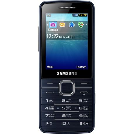 Мобильный телефон Samsung S5611 Black