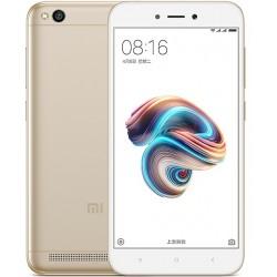 Смартфон Xiaomi Redmi 5A gold