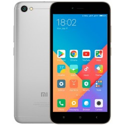 Смартфон Xiaomi Redmi Note 5A grey