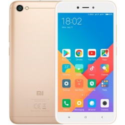 Смартфон Xiaomi Redmi Note 5A gold