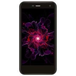 Смартфон Nomi i5071 Iron-X1 black