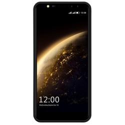 Смартфон Bravis N1-551 Gloss Black
