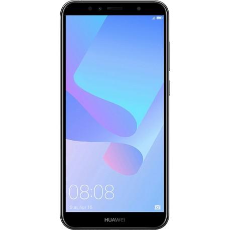 Смартфон Huawei Y6 2018 Black