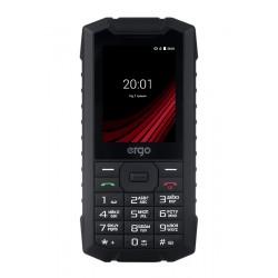 Мобильный телефон Ergo F245 Strenght black