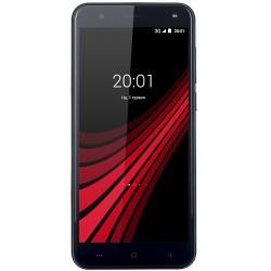 Смартфон ERGO V540 black