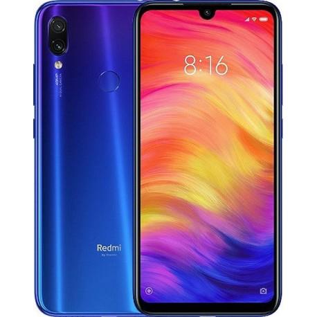 Смартфон Xiaomi Redmi Note 7 3-32Gb Blue